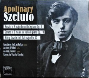 Apolinary Szeluto