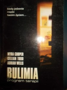 Bulimia program terapii