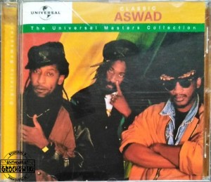 Classic Aswad - The Universal Masters Collection