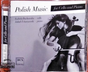 Polish Music for Cello and Piano