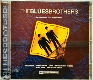 The Blues Brothers. C.C. Productions