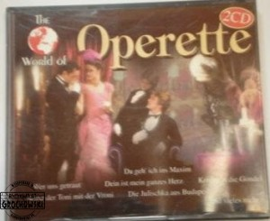 The World Of Operette