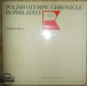 Polish Olympic Chronicle in Philately