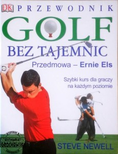 Golf bez tajemnic NEWELL