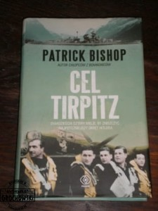 Cel Tirpitz BISHOP