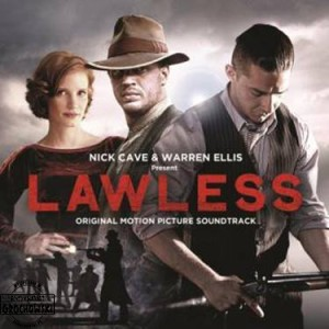 Lawless: Original Motion Picture Soundtrack