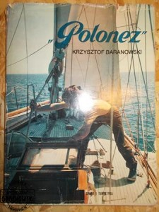 """Polonez"" Round the World Singlehanded"