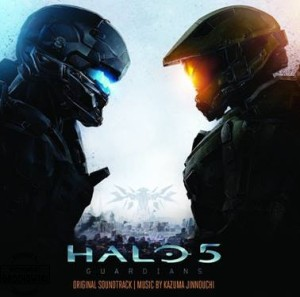Halo 5: Guardians Original Soundtrack