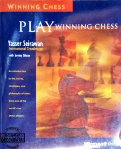 Playing winning chess - Seirawan Yasser, Silman Jeremy