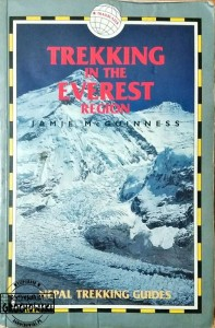Trekking in the Everest Region - McGuinness Jamie