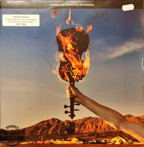 Marillion – With Friends From The Orchestra LP