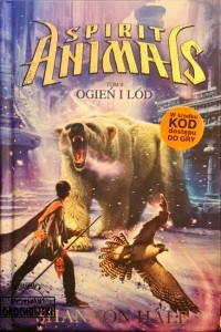 Spirit Animals(Tom 4) - Garth Nix , Sean Williams