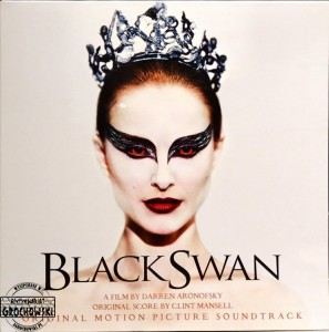 Clint Mansell ‎– Black Swan (Original Motion Picture Soundtrack) LP