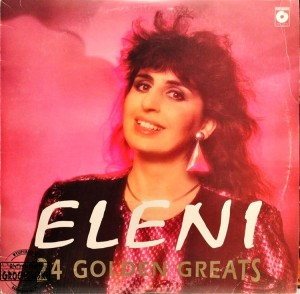 Eleni – 24 Golden Greats LP