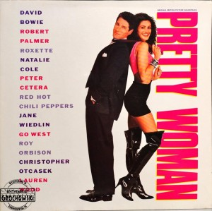 Pretty Woman (Soundtrack) LP