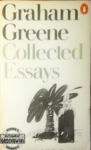 Collected Essays