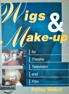Wings and Make-up for Theatre, Television and Film