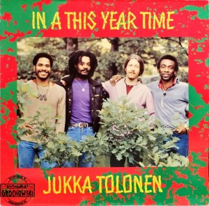 Jukka Tolonen – In A This Year Time LP