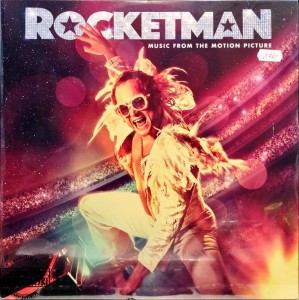 Rocketman (Music From The Motion Picture) LP