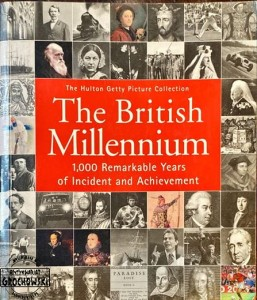 The British Millennium