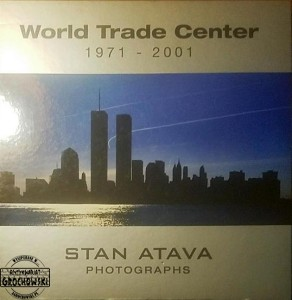 World Trade Center 1971 - 2001