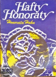 Hafty Honoraty