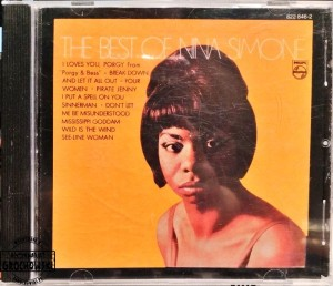 Nina Simone – The Best Of