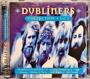 The Dubliners – Collection Vol I