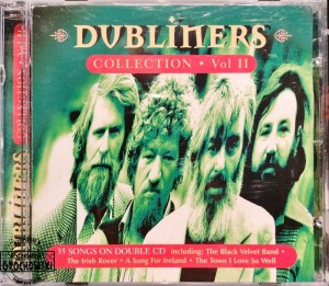 The Dubliners – Collection Vol II