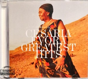 Cesaria Evora – Greatest Hits