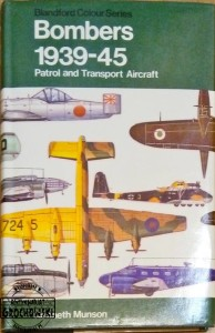 Bombers, patrol and transport aircraft 1939-45