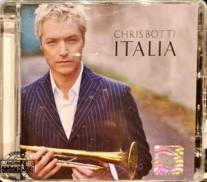 Chris Botti – Italia