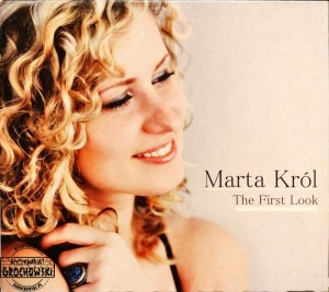 Marta Król – The First Look