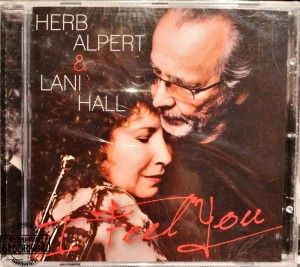 Herb Alpert & Lani Hall – I Feel You