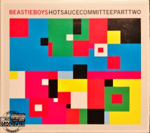 Beastie Boys – Hot Sauce Committee Part Two