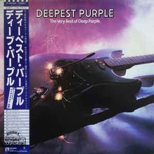 Deepest Purple : The Very Best Of Deep Purple