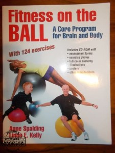 Fitness on the Ball : a Core Program for Brain and Body
