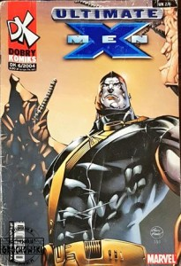 Ultimate X MEN. Nr 6/2004