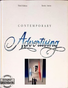 Contemporary Advertising BOVEE ARENS