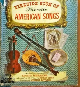 Fireside Book of Favorite American Songs
