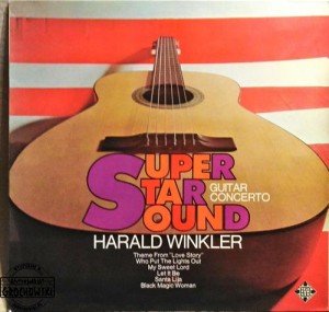Guitar Concerto (Super-Star-Sound)
