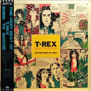 Born To Boogie The Very Best Of T.Rex