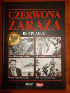 Czerwona zaraza = Red Plague