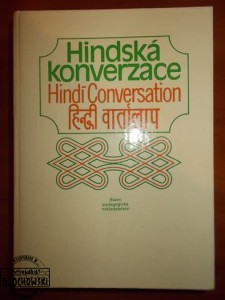 Hindska koncerzace = Hindi Conversation
