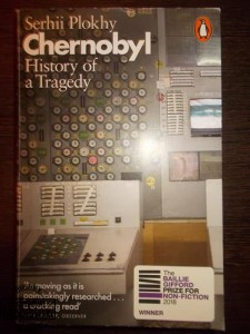 Chernobyl. History of a Tragedy